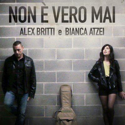 ALEX BRITTI & BIANCA ATZEI