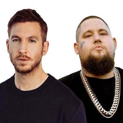 CALVIN HARRIS & RAG'N'BONE MAN