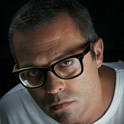 FRANKIE HI-NRG-MC