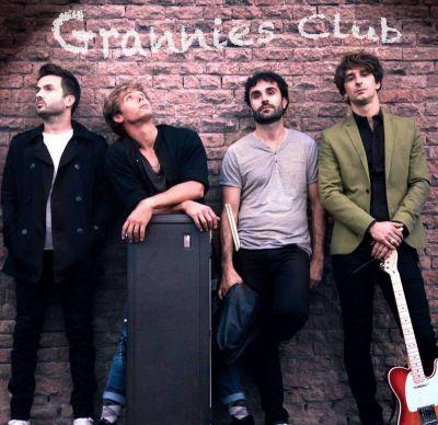 GRANNIES CLUB