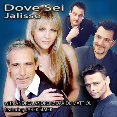 JALISSE, ANDREA ANDREI & DAVIDE MATTIOLI