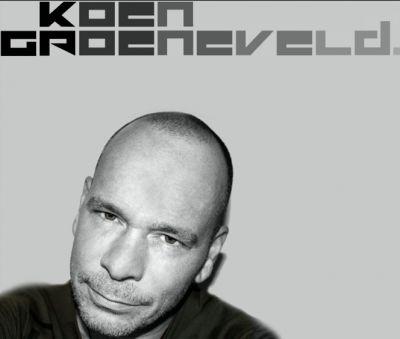 KOEN GROENEVELD