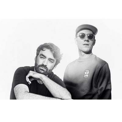 RITON & OLIVER HELDENS