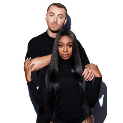 dancing with a stranger Sam Smith & Normani