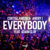 CORTI & LAMEDICA, ANDRY J - Everybody (feat. Adam Clay)