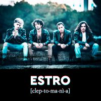 ESTRO - Cleptomania