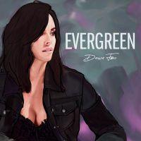 DENISE FARO - Evergreen