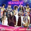 DJ SHORTY & MIAMI - Vida Nueva