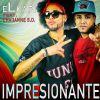 EL KAPI - Impresionante (feat. Chaiianne SD)
