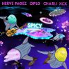 HERVE PAGEZ & DIPLO - Spicy (feat. Charli XCX)