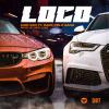 KIDD KEO - LOCO (feat. Dark Polo Gang)