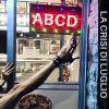 LA CRISI DI LUGLIO - ABCD