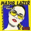 MAJOR LAZER - En La Cara (feat. Karol G)