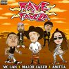 MC LAN, MAJOR LAZER & ANITTA - Rave de Favela