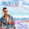 RICKY JO - Bailando Con El Sol (feat. Maximo Music)