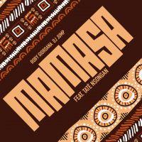 ROBY GIORDANA & DJ JUMP - MAMASA (feat. Tate' Nsongan)