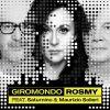 ROSMY - Giromondo (feat. Saturnino & Maurizio Solieri)