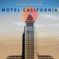 SERGIO SYLVESTRE - Motel California (feat. Alessia Labate, Roy Paci & Saturnino)