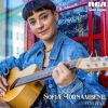 SOFIA TORNAMBENE - Fiori viola