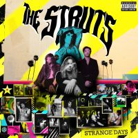 THE STRUTS - Another Hit Of Showmanship (with Albert Hammond Jr)