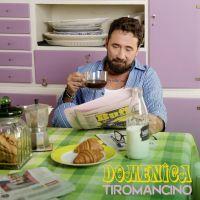 TIROMANCINO - Domenica