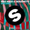 MIKE MAGO & DRAGONETTE - Outlines