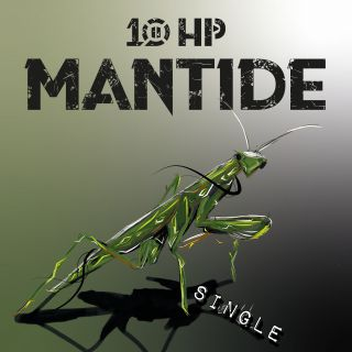 10 HP - Mantide (Radio Date: 29-11-2019)