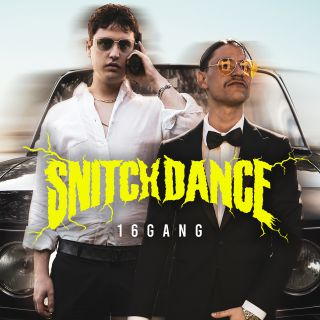 16Gang - Snitchdance (Radio Date: 27-07-2020)