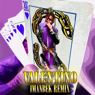 24kgoldn - VALENTINO (Radio Date: 31-07-2020)