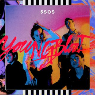 5 Seconds Of Summer - Youngblood (Radio Date: 08-06-2018)