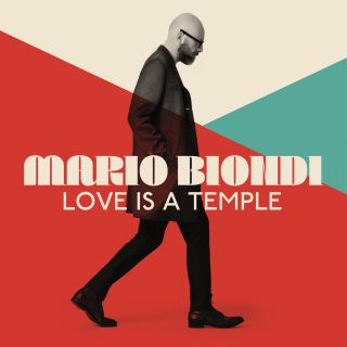 Mario Biondi - Love Is A Temple (Radio Date: 10-04-2015)