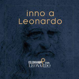 """ALBERTO VINCENZO VACCARI """"Inno a Leonardo"""""""