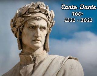 Alberto Vincenzo Vaccari - Canto Dante (Radio Date: 09-06-2021)