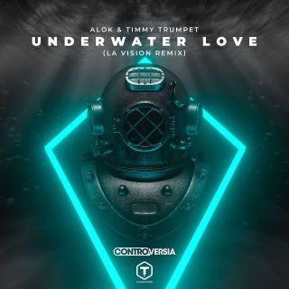 Alok & Timmy Trumpet - Underwater Love (LA Vision Remix) (Radio Date: 19-02-2021)