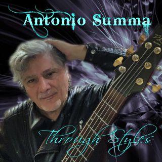 Antonio Summa - Ne Me Quitte Pas (feat. Barbara Berta) (Radio Date: 17-01-2020)