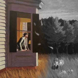 """Bouvet """"Hopper"""" è il nuovo singolo del cantautore toscano"""