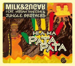 Milk & Sugar feat. Miriam Makeba & Jungle Brothers - Hi-a ma (Pata Pata) (New Rap Versions!) (Radio Date - 26.08.2011)