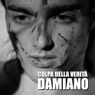 Damiano - Colpa Della Verità (Radio Date: 16-10-2020)