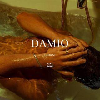 Damio - Giorni (Radio Date: 16-10-2020)