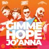 DUAL BEAT & TOMMY MORETTI - Gimme Hope Jo'Anna (feat. Donkristobal)