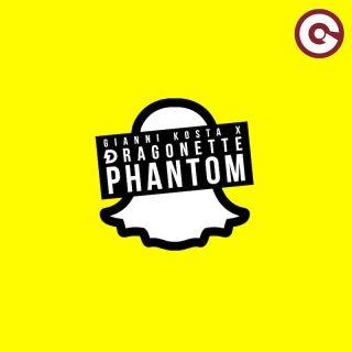 Phantom, di Gianni Kosta X Dragonette