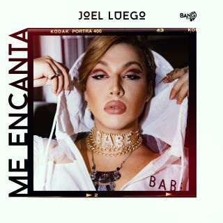 Joel Luego - Me Encanta (Radio Date: 16-09-2021)