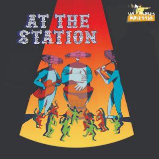Las Flores Molestas - At The Station (Radio Date: 18-09-2020)