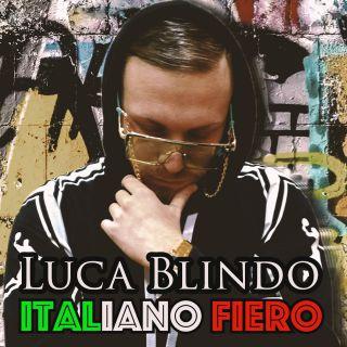 Italiano Fiero, di Luca Blindo