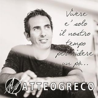 They Call Me George, di Matteo Greco