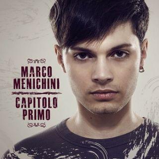 """In tutte le radio da Venerdì 16 Settembre Marco Menichini """"L'estensione di me"""", il nuovo singolo"""