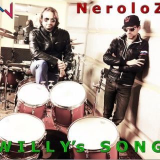 N E R O L O Z - Willy's Song (Radio Date: 26-02-2021)