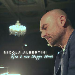 Nicola Albertini - Amami Di Più (Radio Date: 10-05-2021)