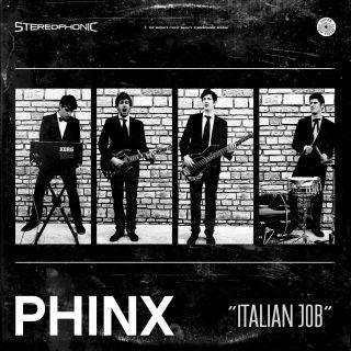 Phinx Agli MTV Days!