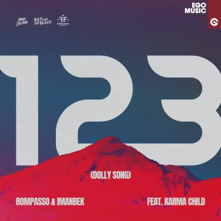123 (dolly song) Rompasso x Imanbek feat. Karma Child